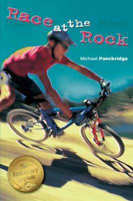 Anniv Legends 1:Race At The Rock by Michael Panckridge