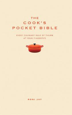 The Cook's Pocket Bible by Roni Jay