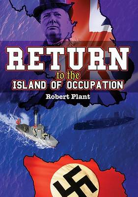 Return to the Island of Occupation by Robert Plant