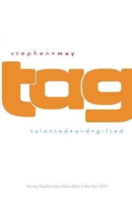 Tag - Talented and Gifted by Professor Stephen May