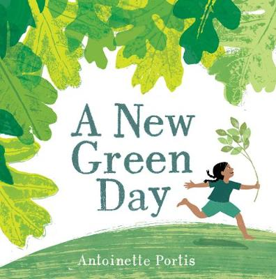 A New Green Day book