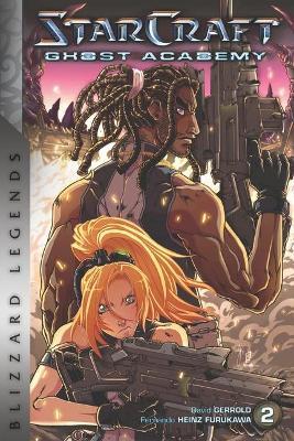 StarCraft: Ghost Academy, Volume 2: Volume 2 book