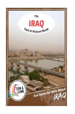 The Iraq Fact and Picture Book by Gina McIntyre