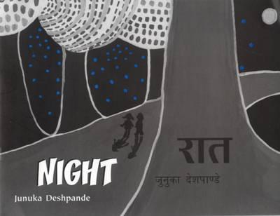 Night by Junuka Deshpande