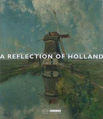 A Reflection of Holland by Renske Suyver