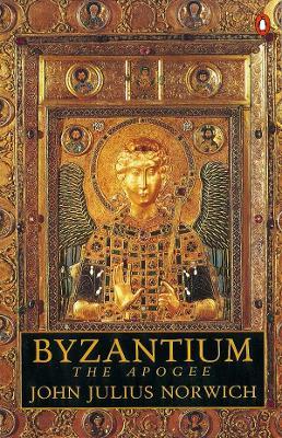 Byzantium book
