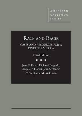 Race and Races by Juan F. Perea
