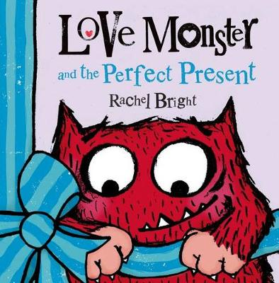 Love Monster and the Perfect Present book