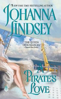 Pirate's Love book