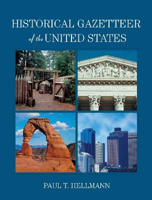 Historical Gazetteer of the United States book