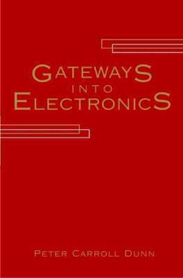 Gateways into Electronics book