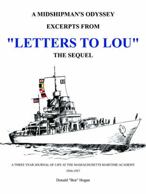 Letters to Lou - the Sequel by Ben Donald