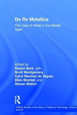 De Re Metallica book