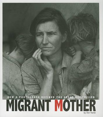 Migrant Mother by ,Don Nardo