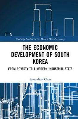 Economic Development of South Korea by Seung-hun Chun