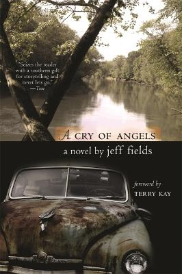 Cry of Angels book