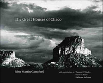 The Great Houses of Chaco by