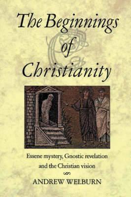 Beginnings of Christianity book