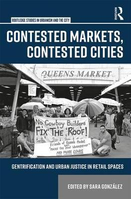 Contested Markets, Contested Cities book