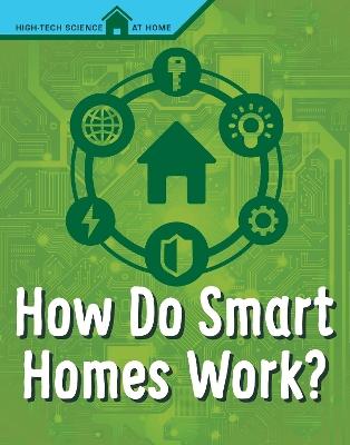 How Do Smart Homes Work? by Agnieszka Biskup