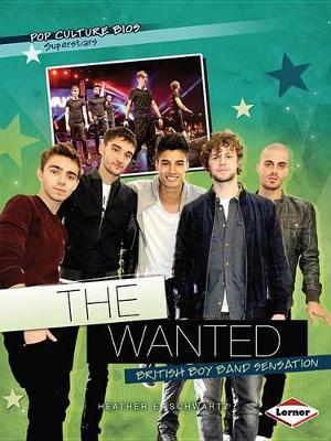 Wanted book