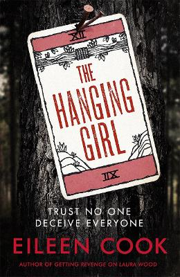 Hanging Girl by Eileen Cook