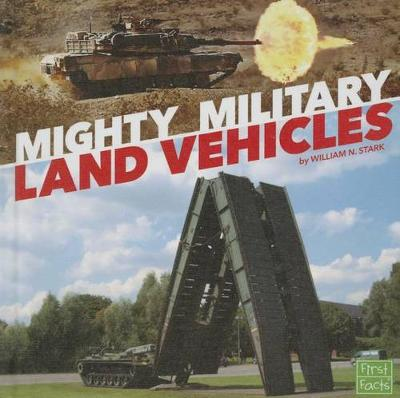 Mighty Military Land Vehicles book