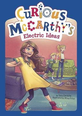 Curious McCarthy's Electric Ideas by Tory Christie