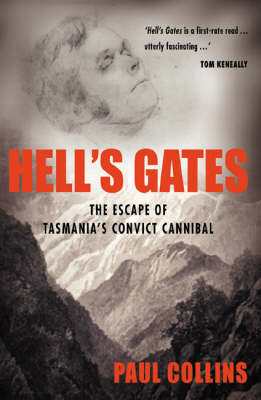 Hell's Gates (B) by Paul Collins