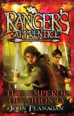 Ranger's Apprentice 10 book