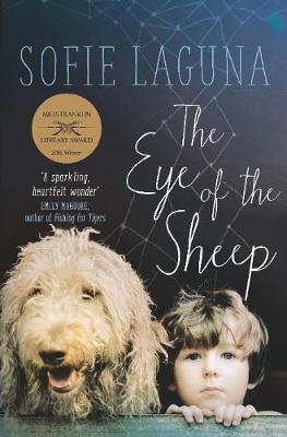 The Eye of the Sheep by Sofie Laguna