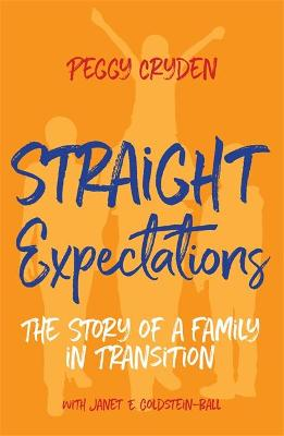 Straight Expectations by Peggy Cryden