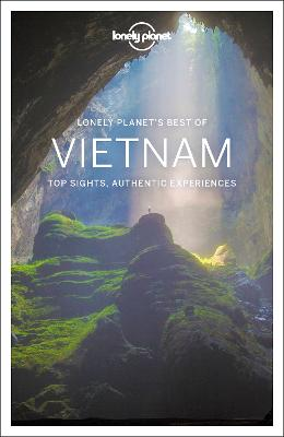 Best of Vietnam by Lonely Planet