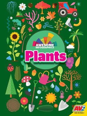 Plants by Harriet Brundle
