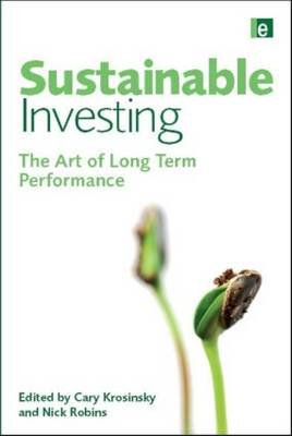 Sustainable Investing by Cary Krosinsky