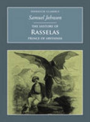 Rasselas by Samuel Johnson