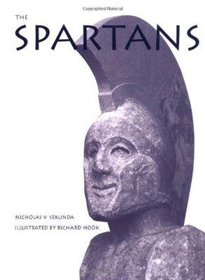 The Spartans by Nick Sekunda