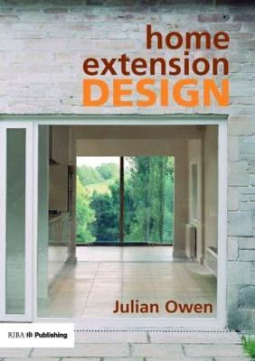 Home Extension Design by Julian Owen