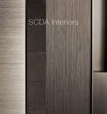 SCDA Interiors by SCDA Architects