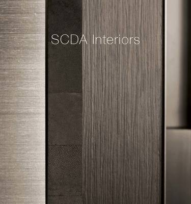 SCDA Interiors by SCDA Architects
