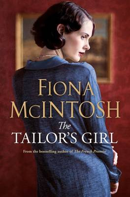 Tailor's Girl book