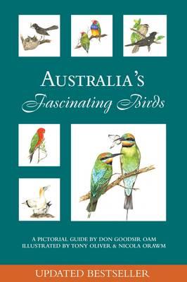 Australia's Fascinating Birds by Don Goodsir