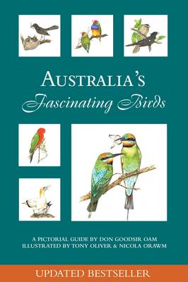 Australia's Fascinating Birds by Don Goodsir
