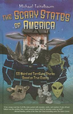 The Scary States of America by Prof Michael Teitelbaum