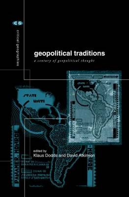 Geopolitical Traditions book