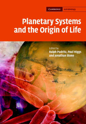 Planetary Systems and the Origins of Life book