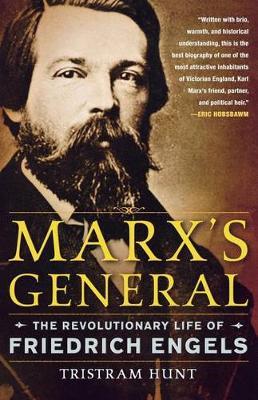 Marx's General by Tristram Hunt