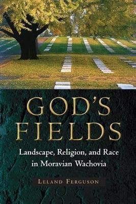 God's Fields by Leland Ferguson