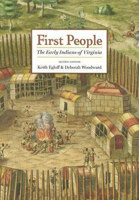 First People book