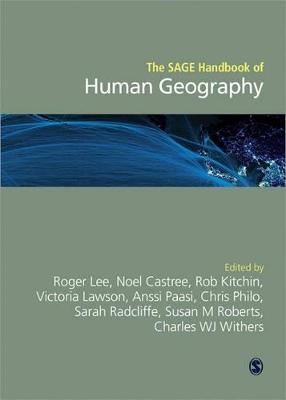 SAGE Handbook of Human Geography, 2v book
